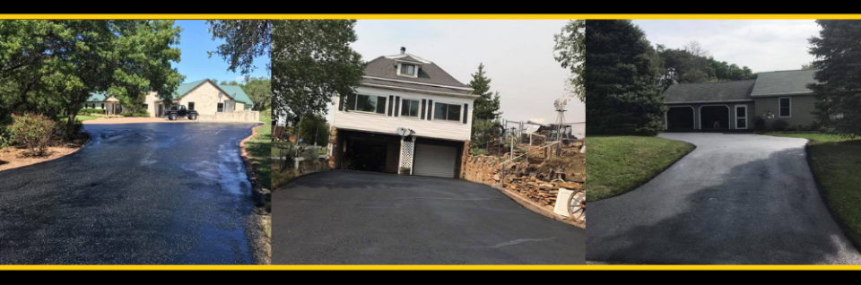 Leave it to Shaneco Asphalt to keep your driveways protected with our sealcoating services!