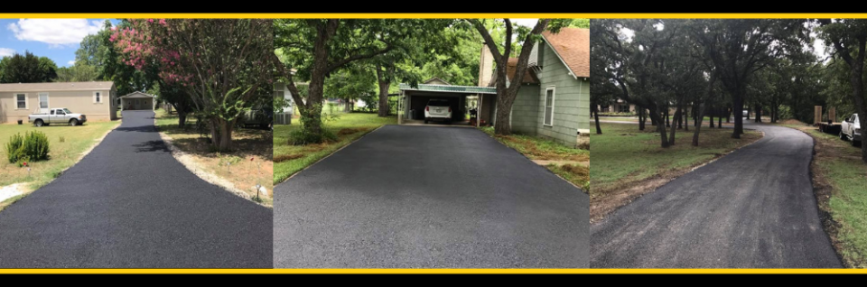 When you need a new driveway paved, there's no better company to call than Shaneco Asphalt!